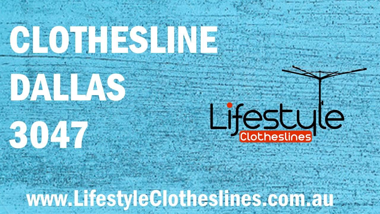 Clotheslines Dallas 3047 VIC