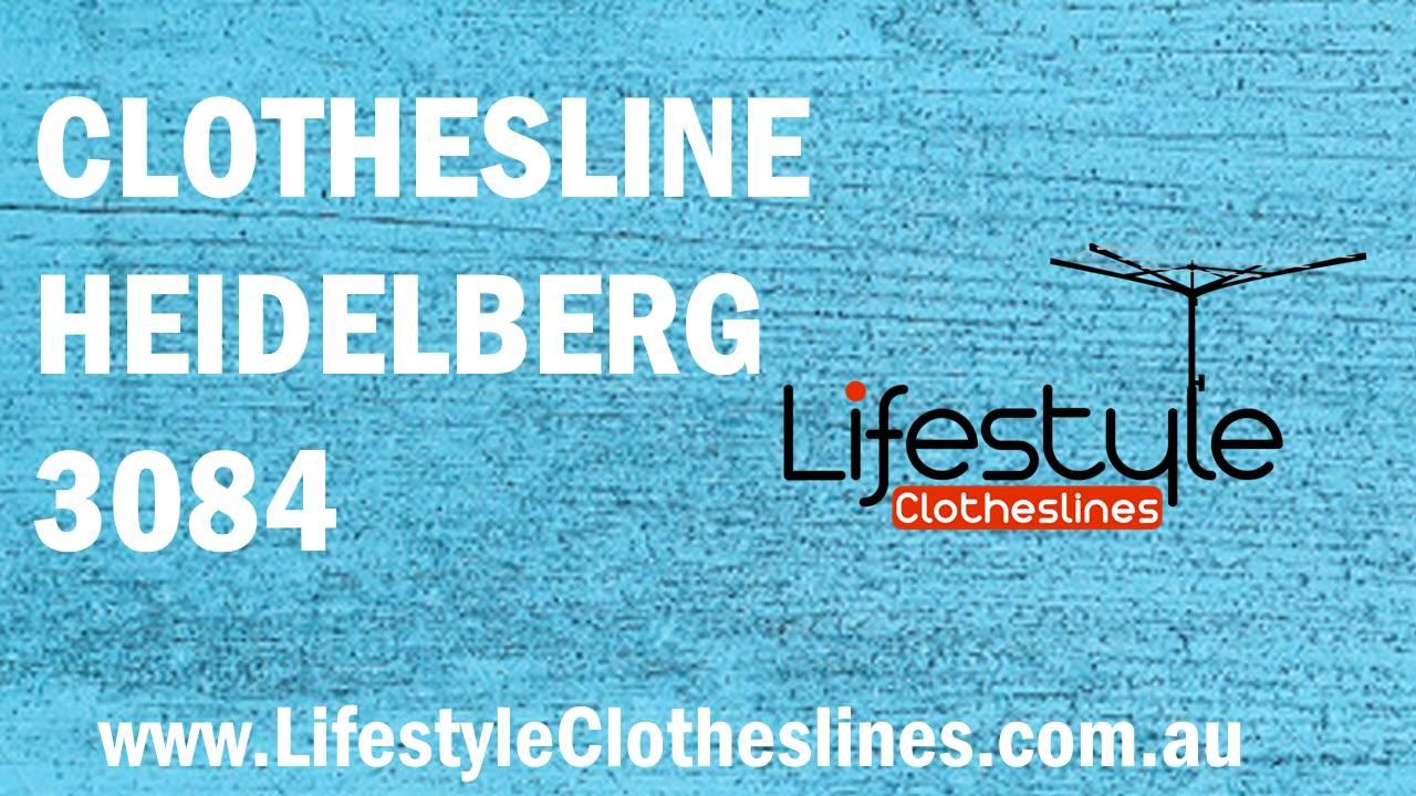 Clotheslines Heidelberg 3084 VIC