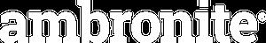 Ambronite logo - terveellinen välipala-smoothie, hyvänmakuinen superfood-sekoitus