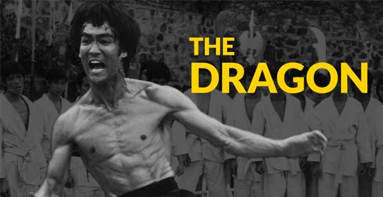 Bruce Lee | The Dragon