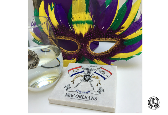 More Mardi Gras Gifts
