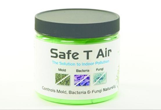 Safe T Air Room Cleaner