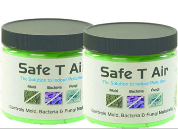 Safe T Air 2 pack