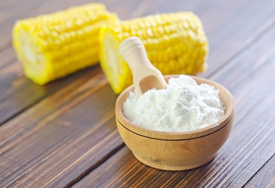 Corn Starch as a Surprising Dog Grooming Tool You Can Find at Home