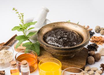 chyawanprash siddha medicine