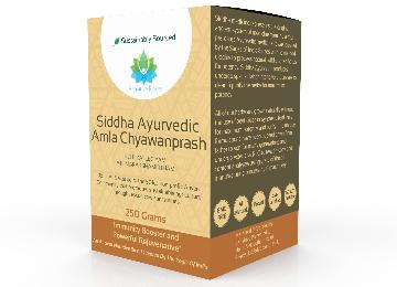 Amla Chyawanprash siddha medicine