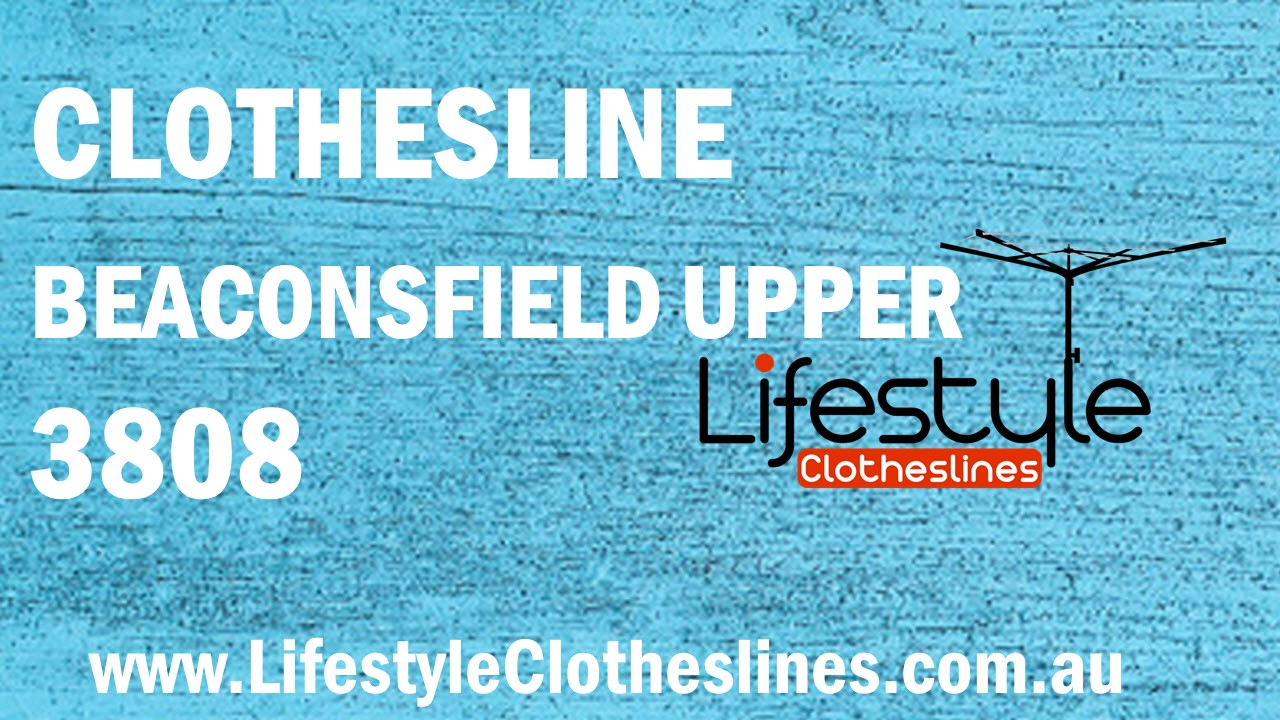 Clotheslines Beaconsfield Upper 3808 VIC