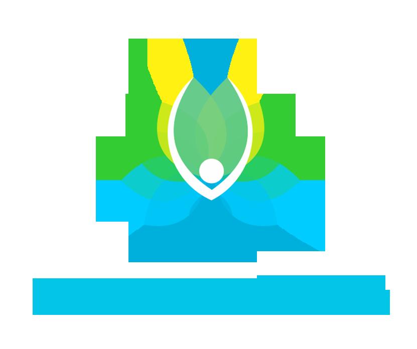 sensitive planet logo