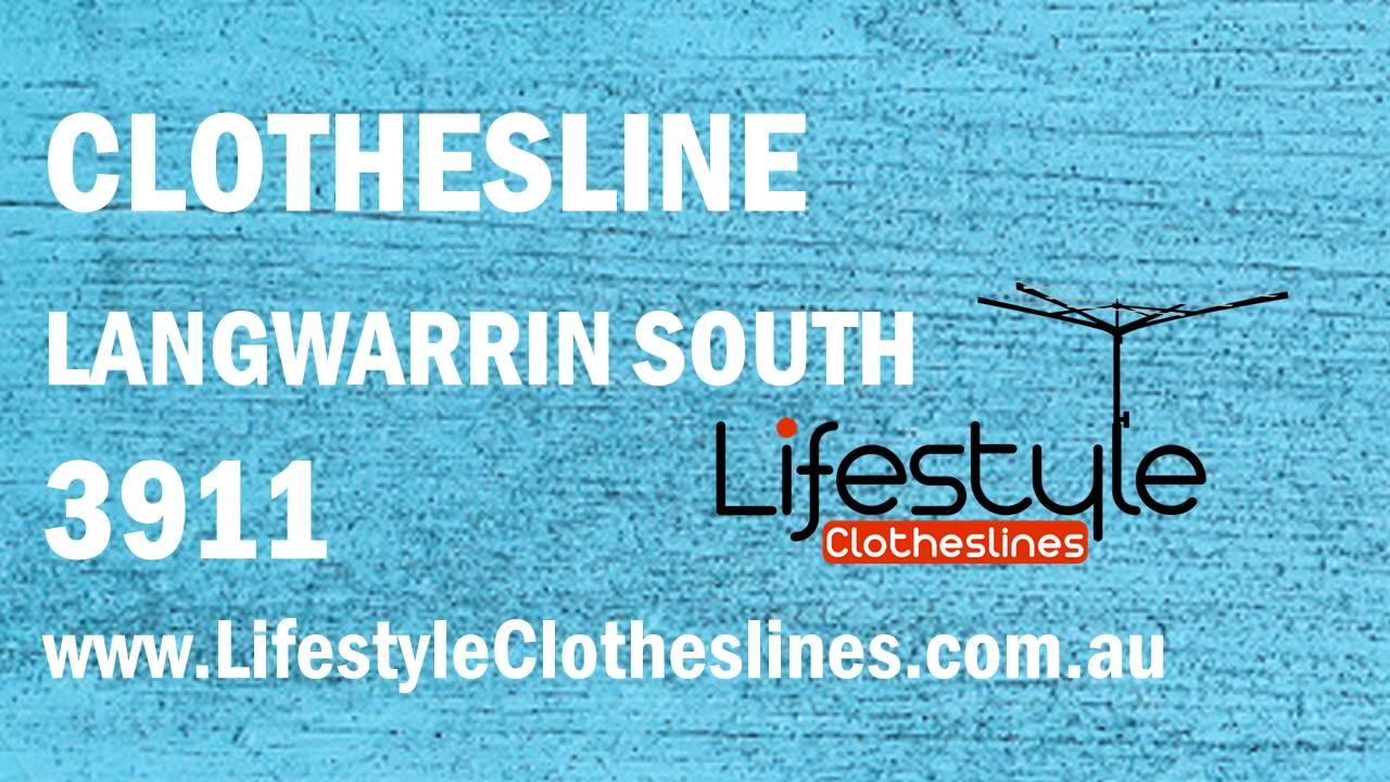 Clotheslines Langwarrin South 3911 VIC