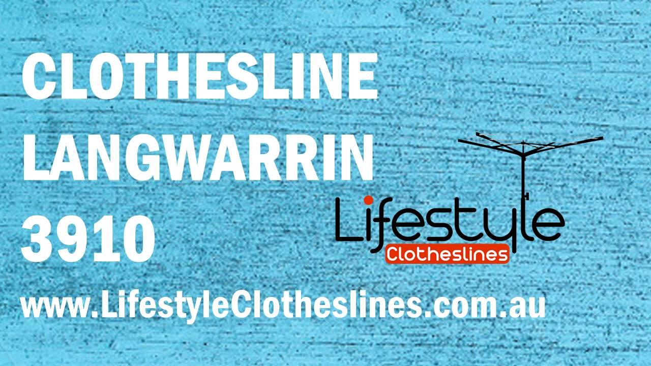 Clotheslines Langwarrin 3910 VIC