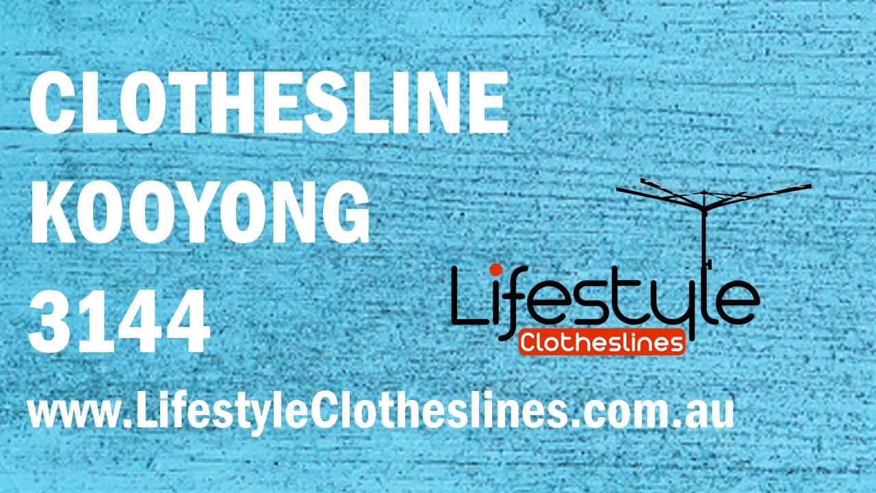 Clotheslines Kooyong 3144 VIC