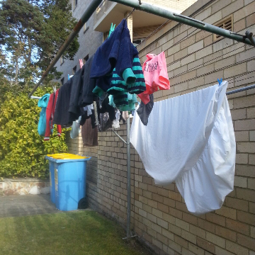 Clothesline Botanic Ridge 3977 VIC