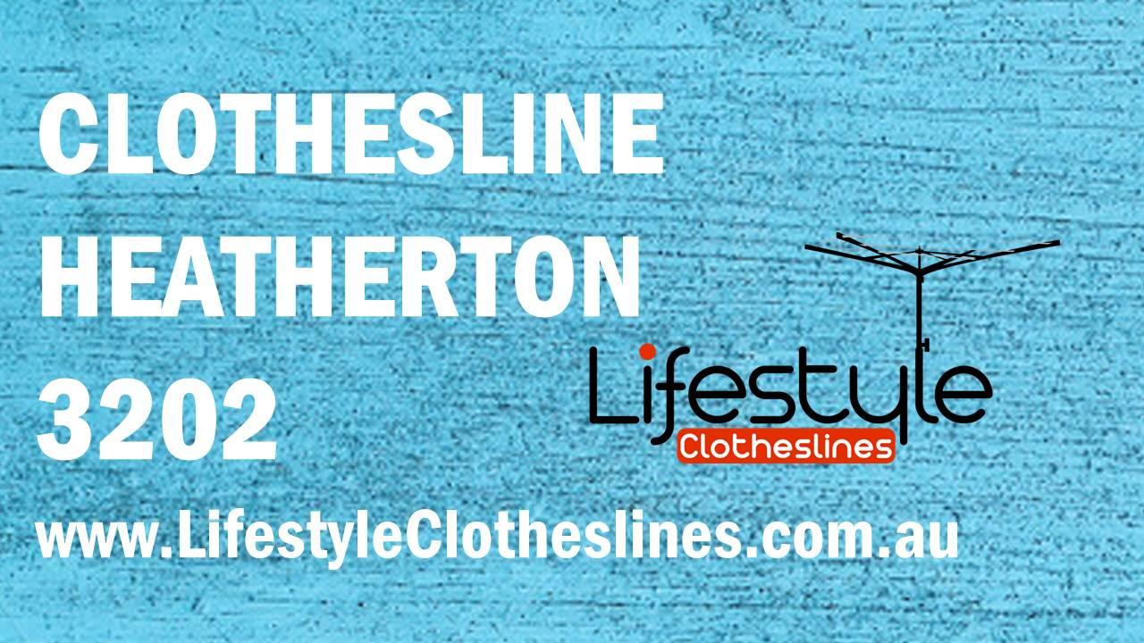 Clotheslines Heatherton 3202 VIC