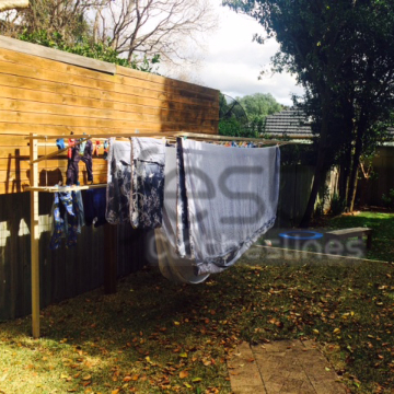 Clotheslines Heath Hill 3981 VIC