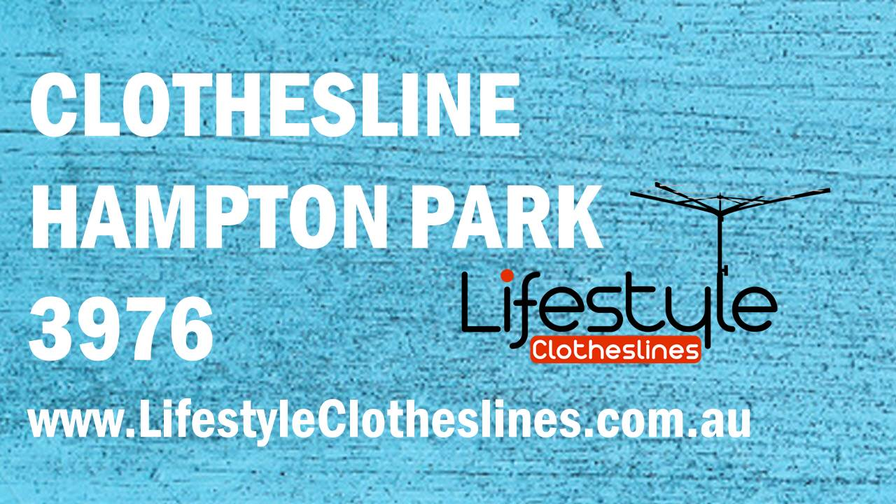 Clotheslines Hampton Park 3976 VIC
