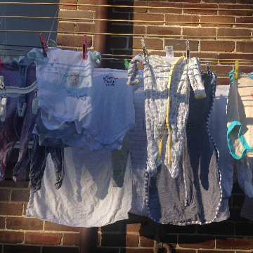 Clothesline Woodcroft 2767 NSW