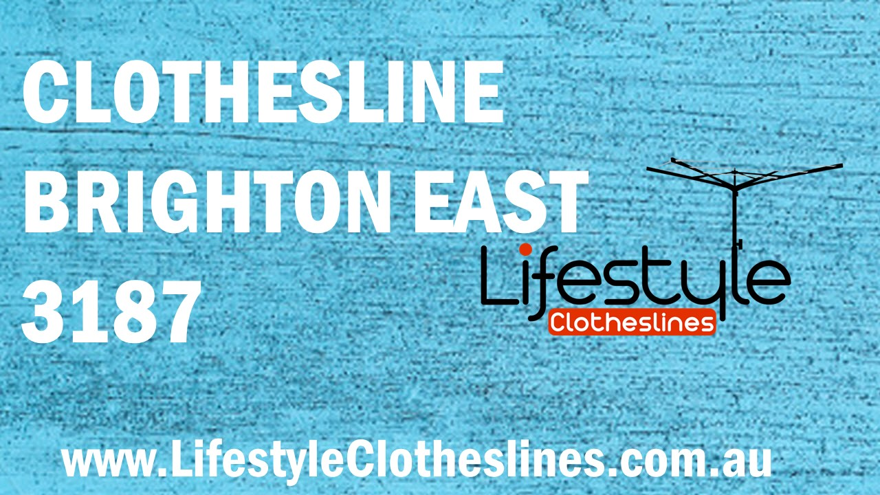 Clotheslines Brighton East 3187 VIC