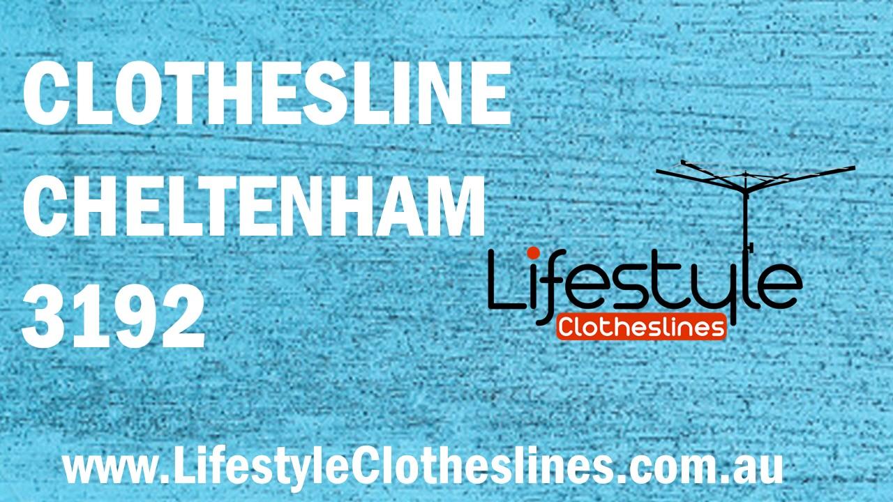 Clotheslines Cheltenham 3192 VIC