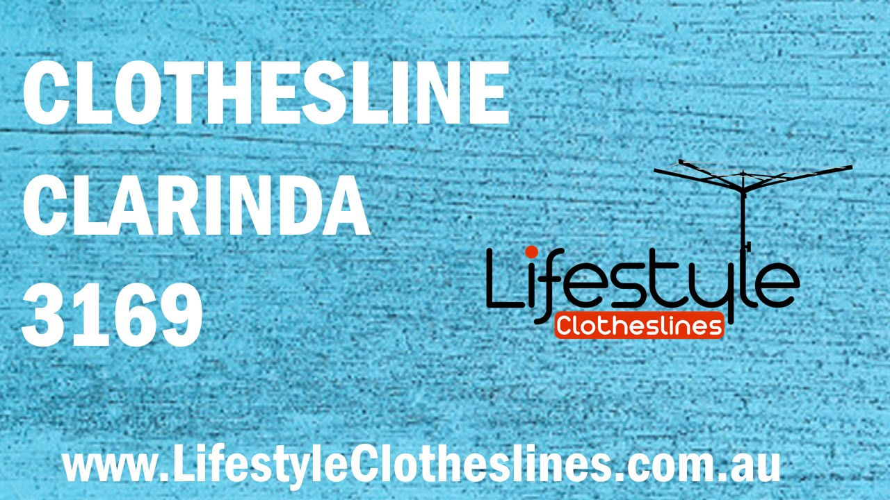 Clotheslines Clarinda 3169 VIC