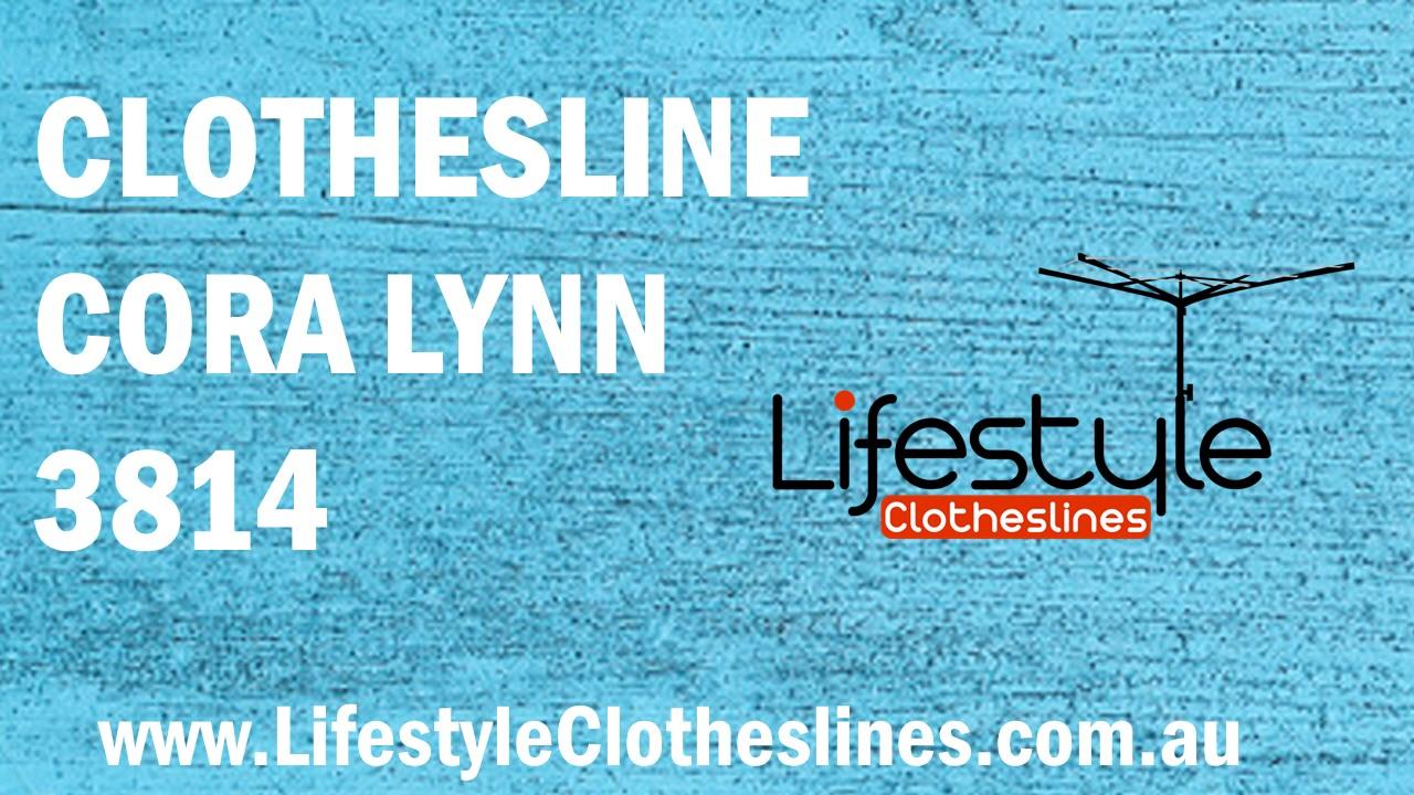 Clotheslines Cora Lynn 3814 VIC