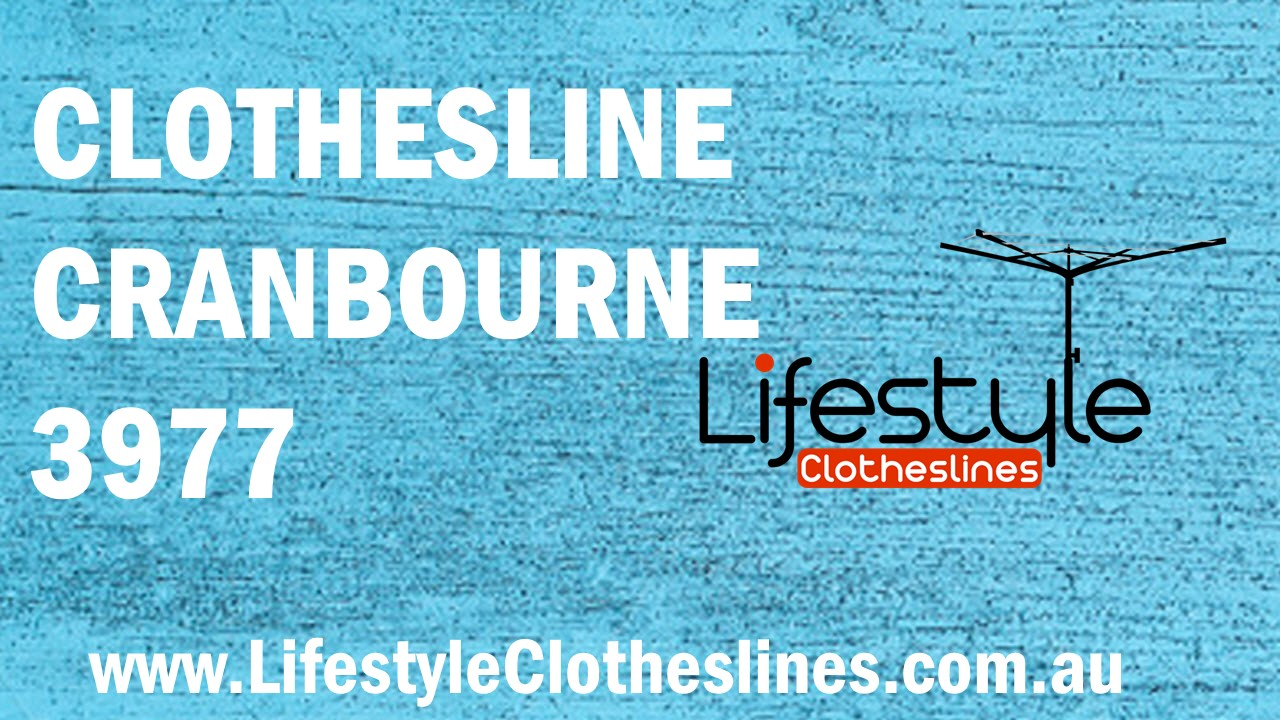 Clotheslines Cranbourne 3977 VIC
