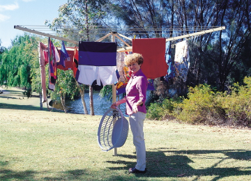 Clothesline Sunbury 3429 VIC