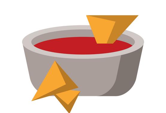 salsa paleo condiment