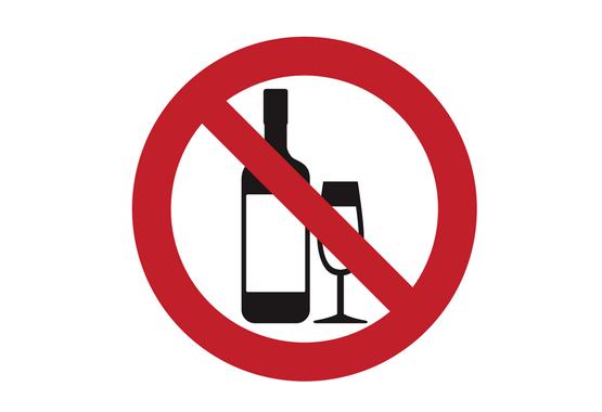 paleo for pregnancy - no alcohol
