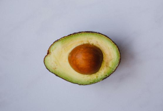 dietary fats - avocado