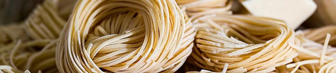 swaps for pasta & rice on the paleo diet