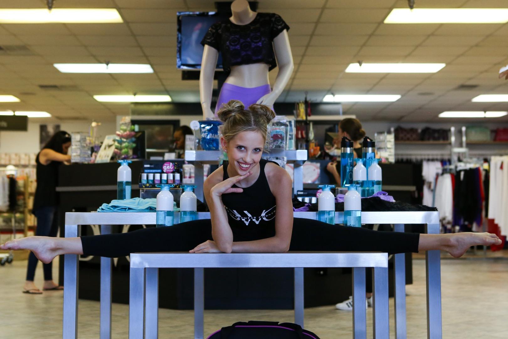 Dancewear Corner Orlando Superstore