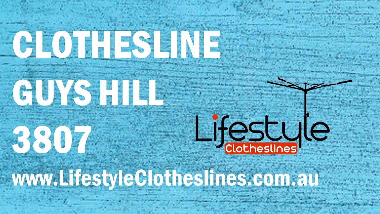 Clotheslines Guys Hill 3807 VIC
