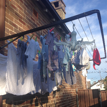 Clotheslines Garfield North 3814 VIC