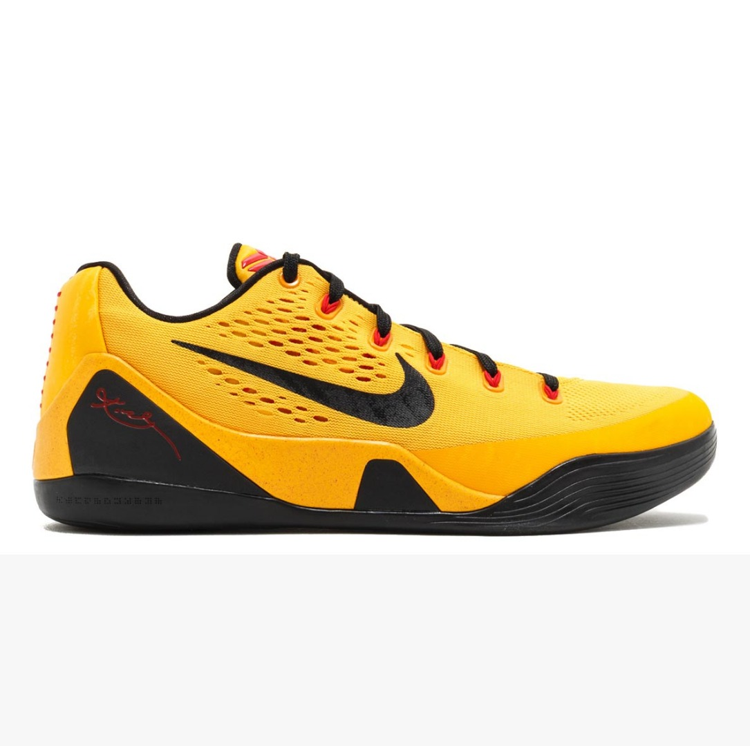 Bruce Lee Shoes And Sneakers - Bruce Lee Official Store 5f3d90352