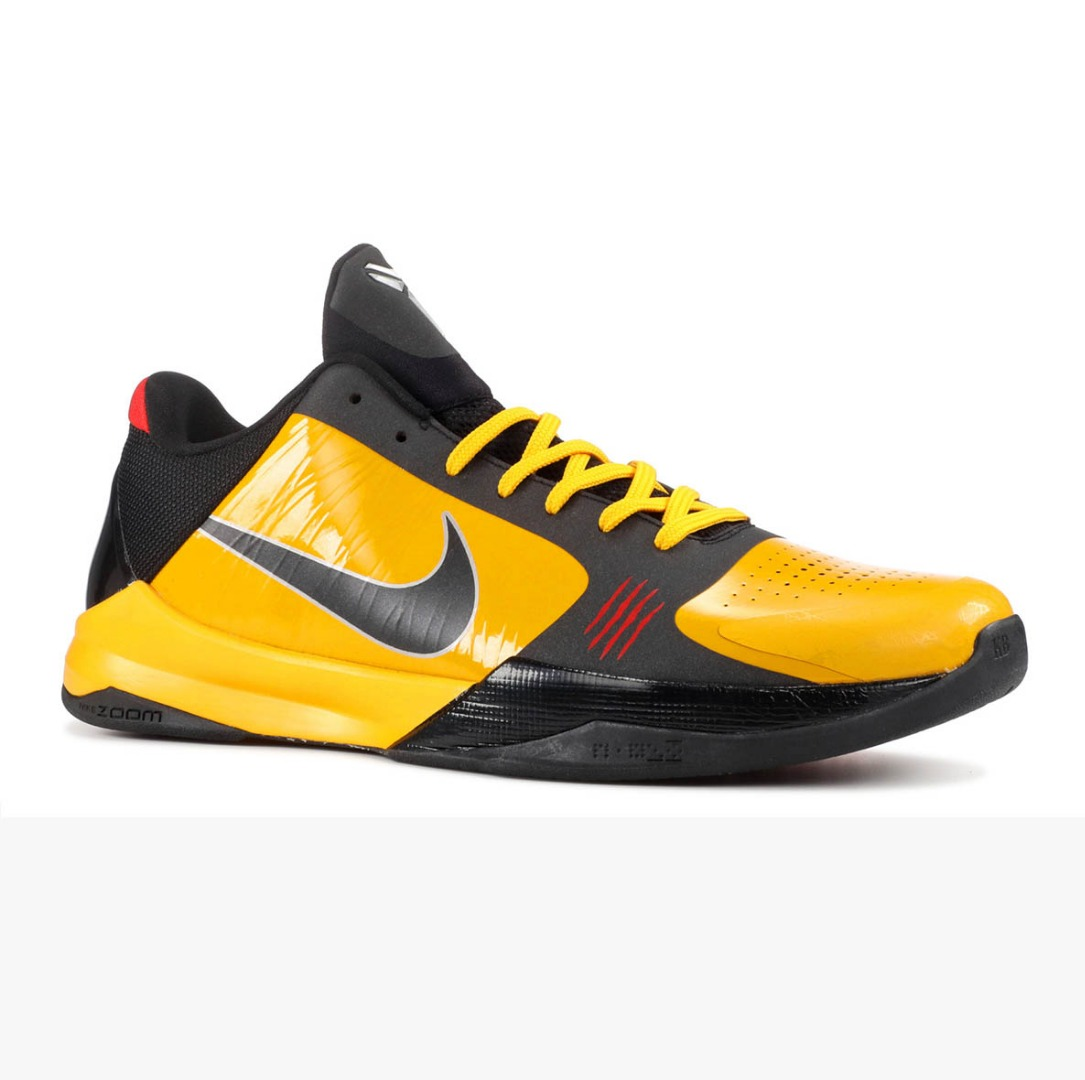 timeless design 6f7f7 31e8d coupon code kobe 5 bruce lee for venta uk d1a52 5d3b3