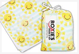 Everything Baby & Toddler Blanket, Sunshine