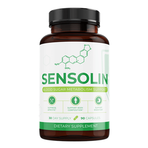 Sensolin | Truth Nutra