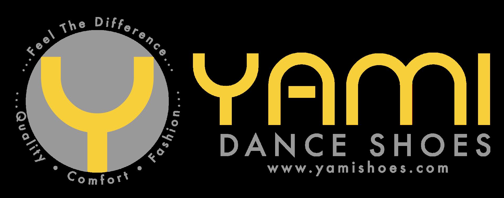 Yami Dance Shoes Logo