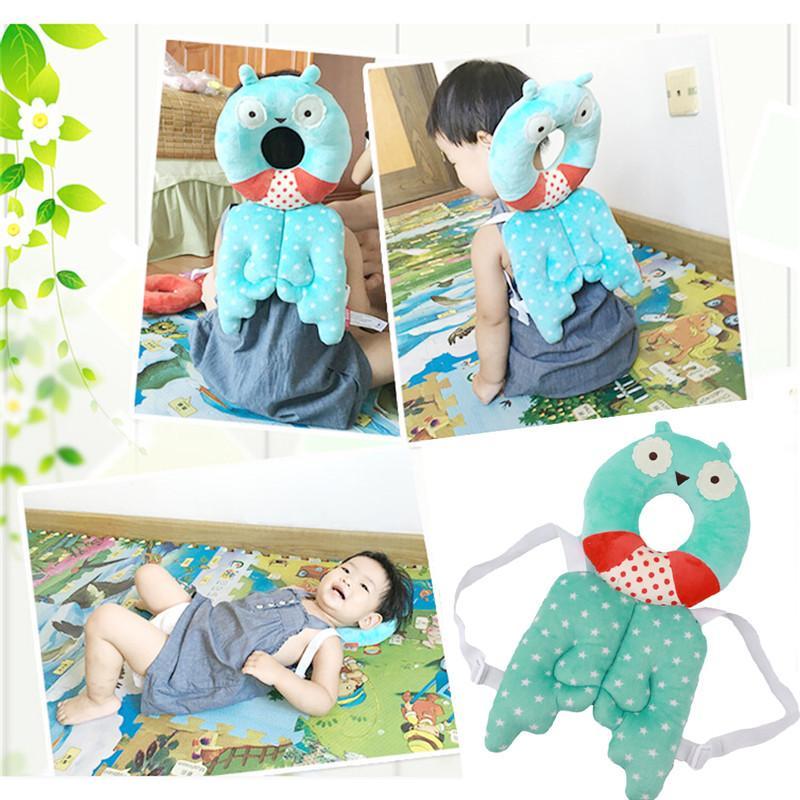 Baby Wearable Cushion Guard