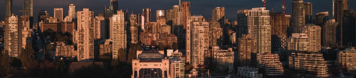 Top restaurants in Vancouver
