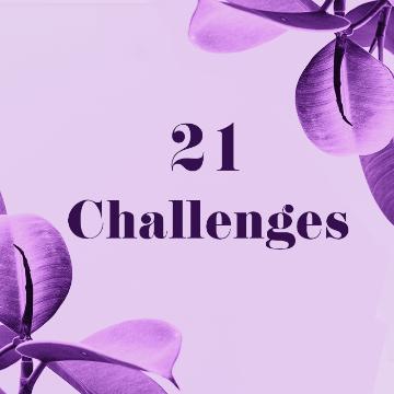 21 challenges