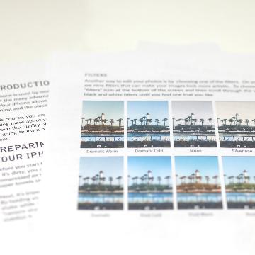 iPhone photography curriculum bundle