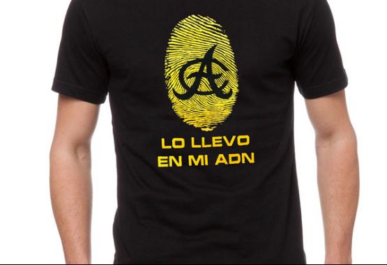 Lo llevo en mi adn - Agulias Cibaenas T-shirt