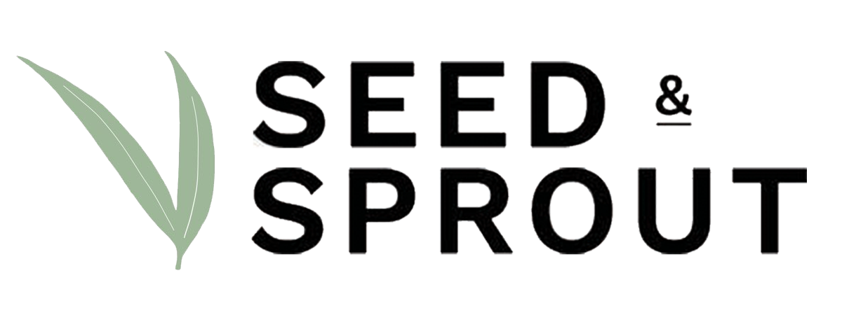 Seed & Sprout Sustainable Eco Lunch ware company Byron Bay Australia