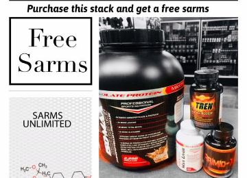 Mass Monster Sale! – Max Drive Nutrition