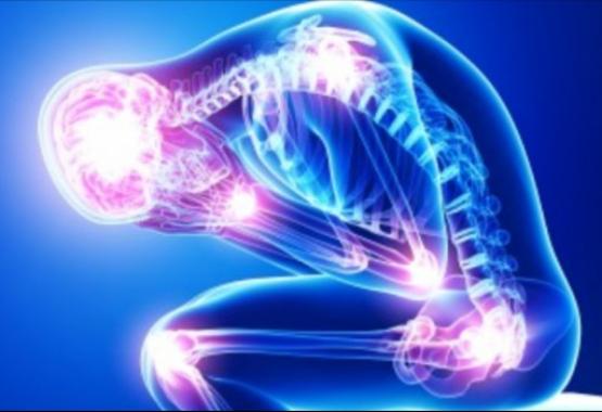 Decrease Inflammation with CBD