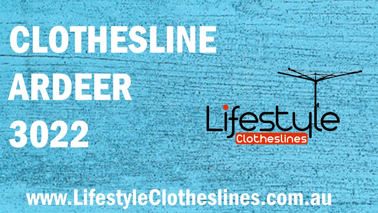 Clothesline Ardeer 3022 VIC