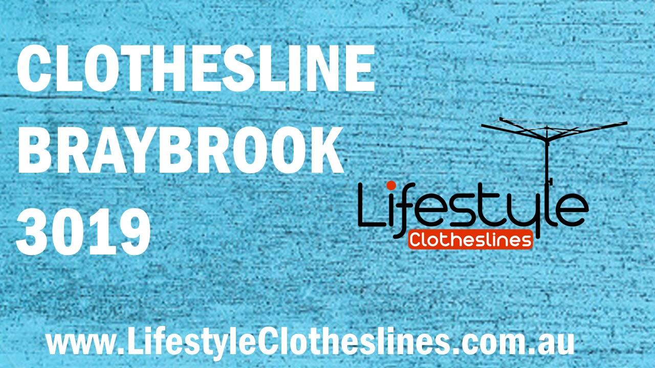 Clothesline Braybrook 3019 VIC