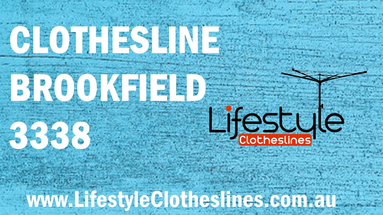Clothesline Brookfield 3338 VIC
