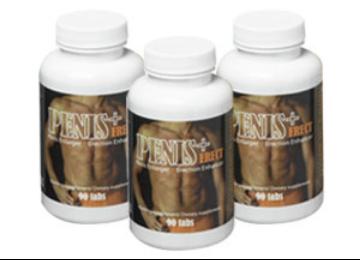 Penisplus 3 confezioni da 270 capsule